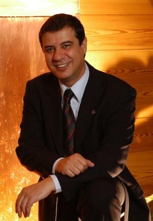 Carlos Bettencourt- divulgação