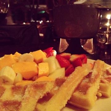 fondue choco3