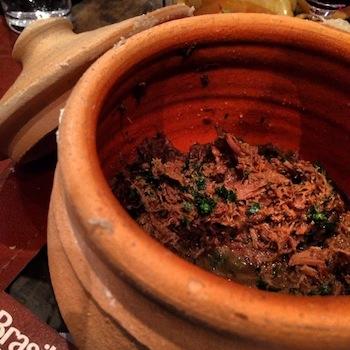 Barreado super suculento da chef Ana Luiza Trajano