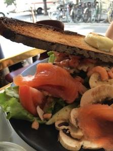 salada salmao