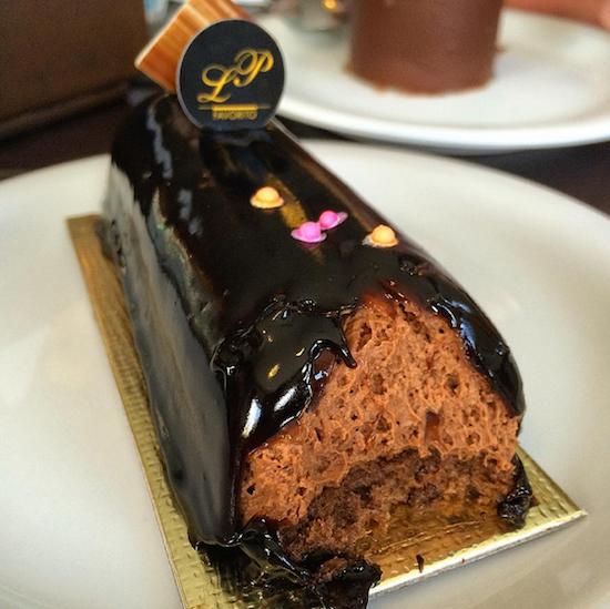 Chocolate e bacuri, uma mistura que deu certíssimo