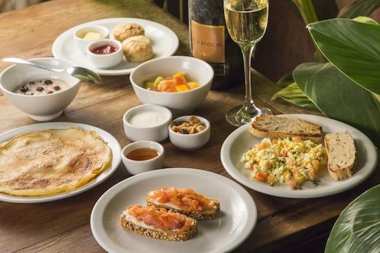 Befresh: opção pra quem gosta de brunch mais clássico (foro Mário Rodrigues)